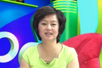 《超萌访问》第13期 鞠萍姐姐